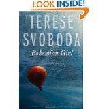Terese Svoboda, Robin Martin, Sacramento editor, literary review