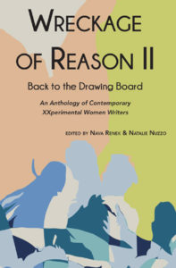 Wreckage of Reason, contemporary experimental women writers,