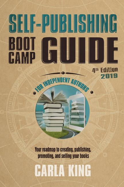 self-publishing boot camp, how to self publish, carla king