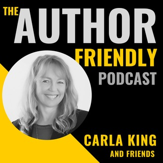 Carla King Self Publishing Boot Camp
